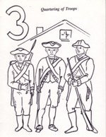 #3 The Quartering of Troops